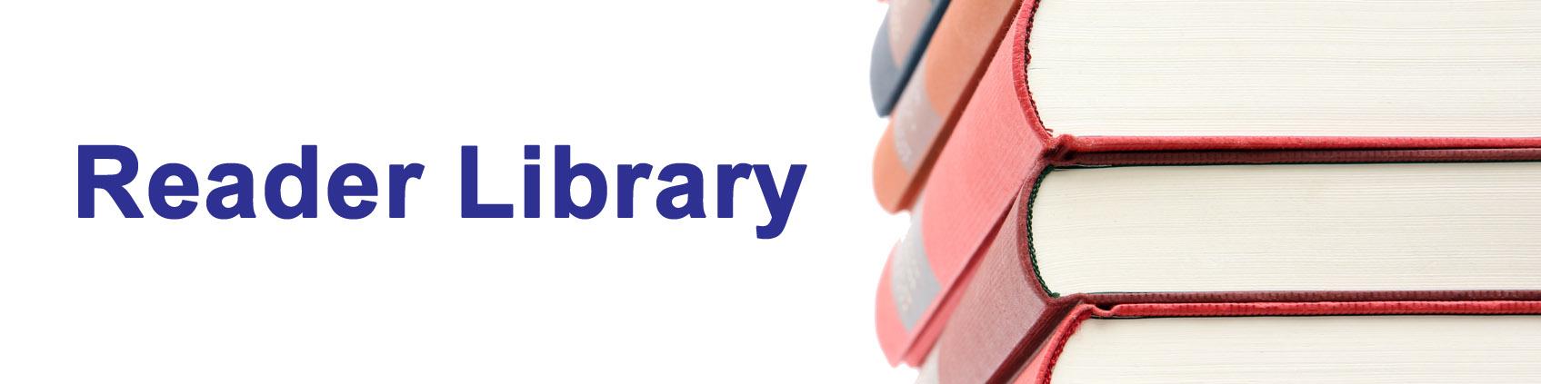 Reader Library